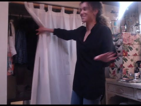 Girl Talk: Laura's Closet Tour | Professional, Confident Fashion Tips for Christian Women
