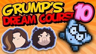 Grumps Dream Course: Arin Hates Danny - PART 10 - Game Grumps VS