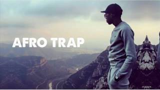 AFRO TRAP - MHD TYPE BEAT BY SIAZ