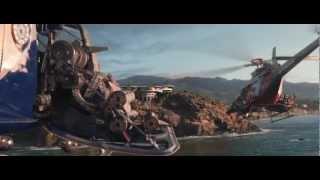 Железный человек 3 / Iron Man 3 [Trailer] [2013] [RUS]