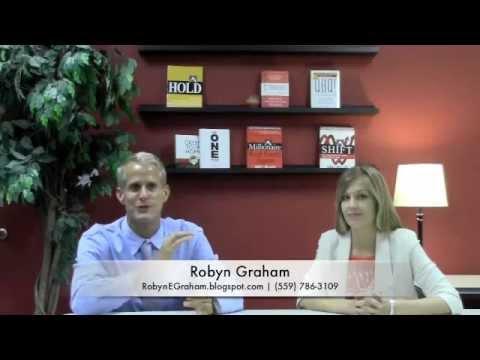 Geographic Real Estate Farming w/ Robyn Graham & Brian Icenhower