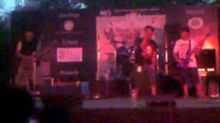 i surrender my sanity@sonic mantra:rock in pink city part 2