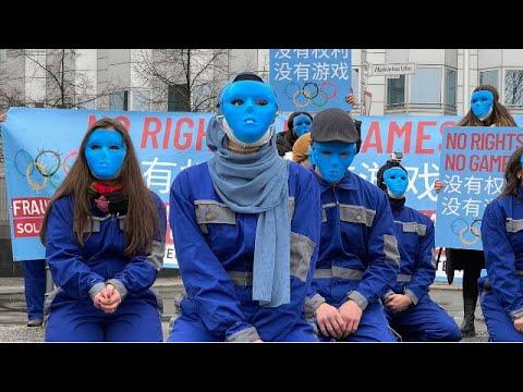 Team Todenhöfer: Ehrenvolle Aktion für die Freiheit der Uiguren