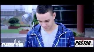 151, VANKI feat. SALE PRERAD - GDE SU MOJI DRUGOVI (Official video 2012)