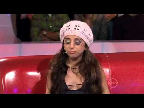 Big Brother Australia 2008 - Day 63 - Live Eviction #8