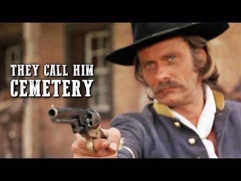 They Call Him Cemetery   WESTERN MOVIE   HD   Full Length   English   Spaghetti Western