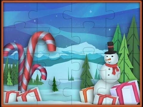 A Christmas Carol Puzzle