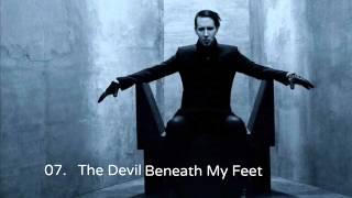 Video Marilyn Manson - The Devil Beneath My Feet download MP3, 3GP, MP4, WEBM, AVI, FLV Agustus 2018