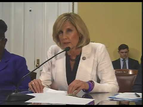 Rep  Tenney Testifies To The House Rules Committee On The Spoons Act