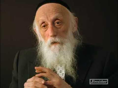 Rabbi Dr. Abraham Twerski On Anger