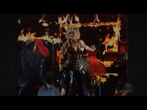 Bebe Rexha - Last Hurrah (Live on the Late Show with Stephen Colbert) Mp3