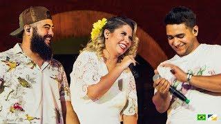 Baixar Marília Mendonça feat. Henrique e Juliano - CASA DA MÃE JOANA (TODOS OS CANTOS)