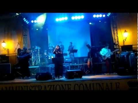 BandaBertè - ENIA (Tribute band Loredana Bertè) - Il mare d'inverno