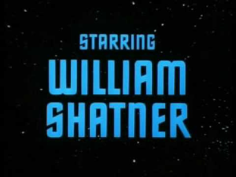 Star Trek Original Series Intro Hq Youtube