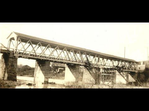Historic Bridges of Gallatin County, Kentucky