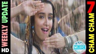 Top 10 hindi songs of the week- may 20,2016 | bollywood top 10 songs | weekly top ten |