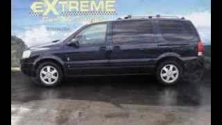 Used 2006 Saturn Relay 3 Minivan for sale in Perris,CA - Preowned Minivans for Sale