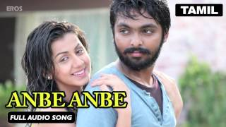 Anbe Anbe | Full Audio Song | Darling
