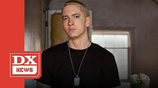 Eminem Producing Battle Rap Comedy Film