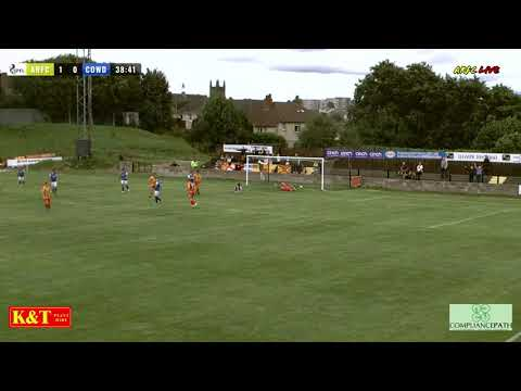 Albion Rovers Cowdenbeath Goals And Highlights