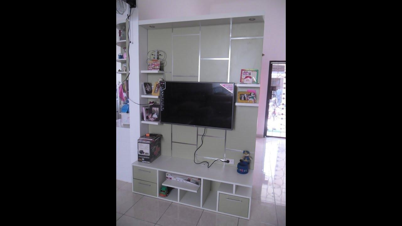 Contoh Desain Furniture Interior Rumah Minimalis Cara