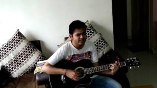 Download Hindi Video Songs - Tumi Jake bhalobaso-Prakton-Guitar Cover