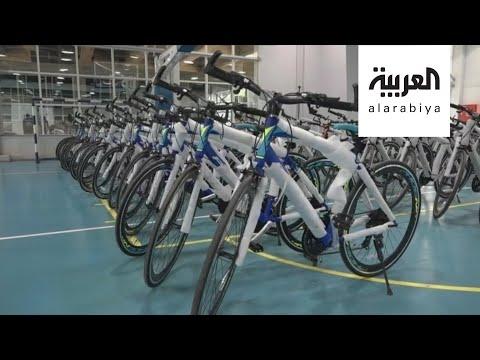 صباح العربية | مبادرة -دراجتك صحتك- تنطلق في مصر  - نشر قبل 3 ساعة