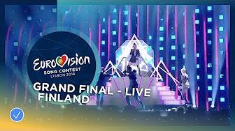 suomen euroviisuedustajat 2018-1961