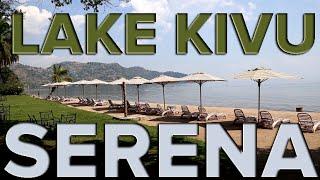 Hotels In Gisenyi, Rwanda : Lake Kivu Serena Hotel