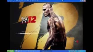 How To Download WWE 12 For PC - Game Full Version