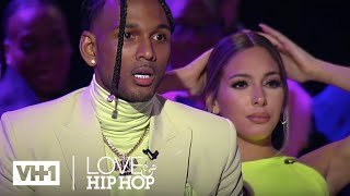 Jojo Claims Bobby is in Love w/ Prince | Love & Hip Hop: Miami