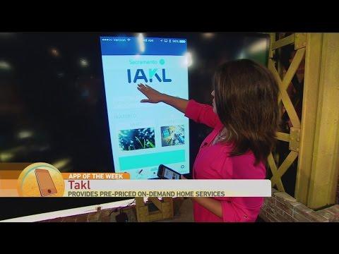 Takl App