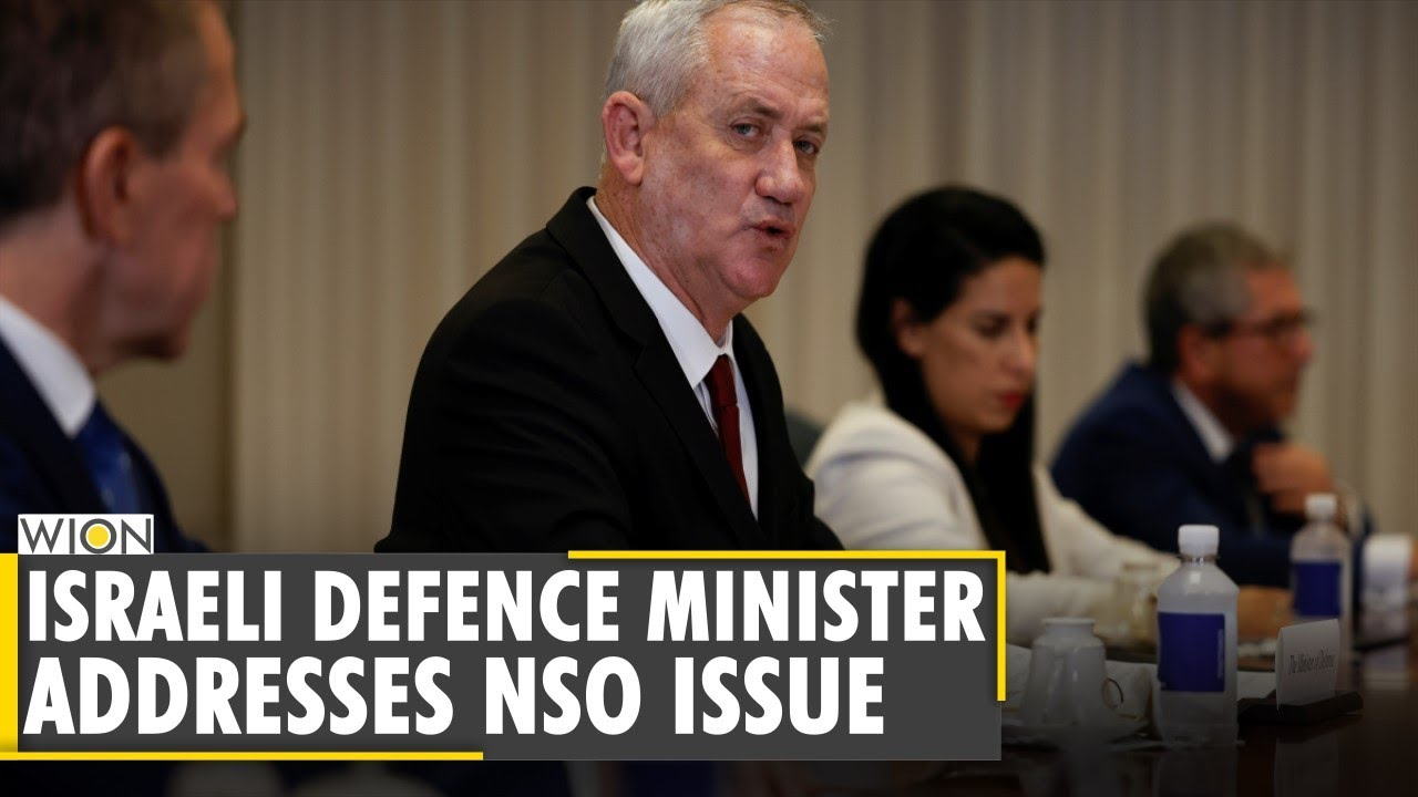 Download Israel Defence ministry to share initial findings on NSO with France | Pegasus | Latest English News
