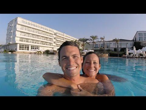 ACAPULCO RESORT HOTEL | North Cyprus!