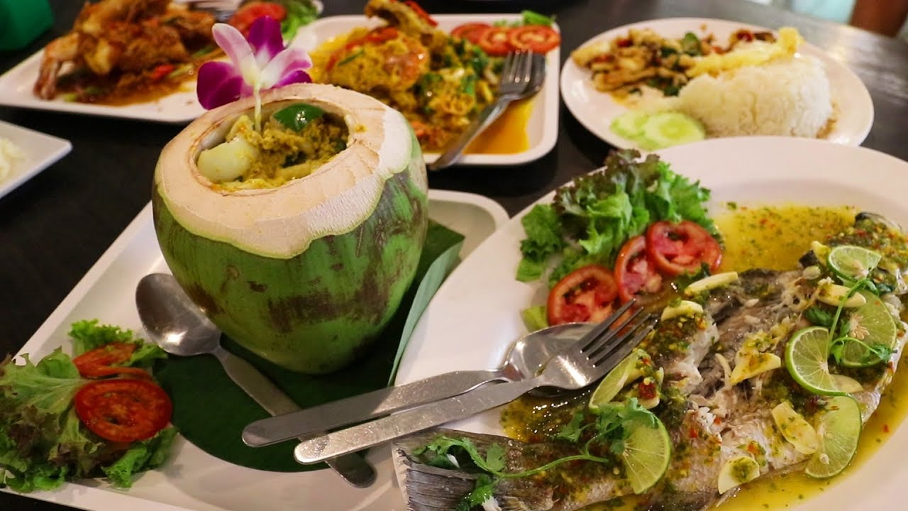 5 Delicious Thai Seafood Dishes You Need To Try In Thailand Best Thai Seafood