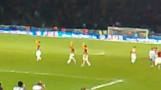 Hertha BSC - Galatasaray SK 4