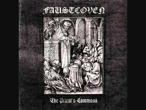 Faustcoven - Warhead (Venom Cover)