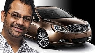 2013 Buick Verano Test Drive & Car Review