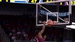 Top Plays from Day One of the NCAA Tournament