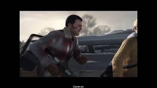 GTA V mission gameplay walkthrough#1:Prologue