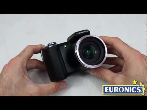 Olympus Fotocamera Stylus Traveller SP 620UZ - Euronics
