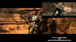 Tomb Raider I & Tomb Raider Anniversary *COMPARISON*