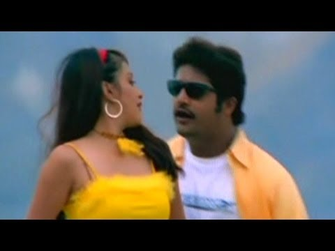 Subbu Telugu Movie || Hari Hara Video Song || NTR Jr, Sonali Joshi