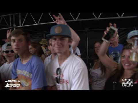 Stick Figure at Levitate Music & Arts Festival 2019 - Livestream Replay (Entire Set)