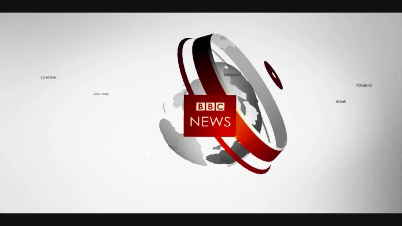 3D MAX: BBC INTRO
