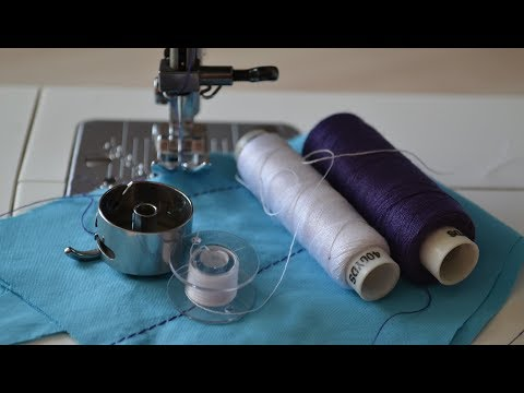 How To Thread A Sewing Machine. Guide How To Thread Any Models Of Household Sewing Machines