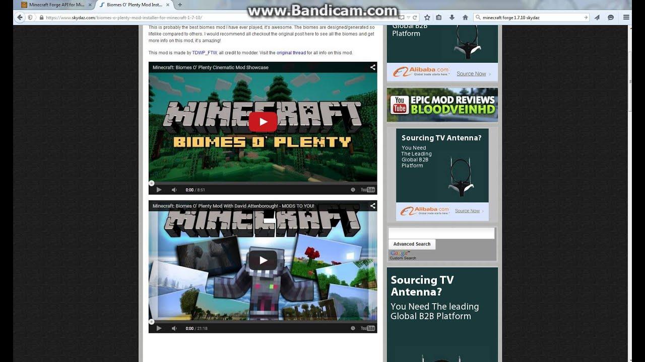minecraft team extreme download 1.12.1