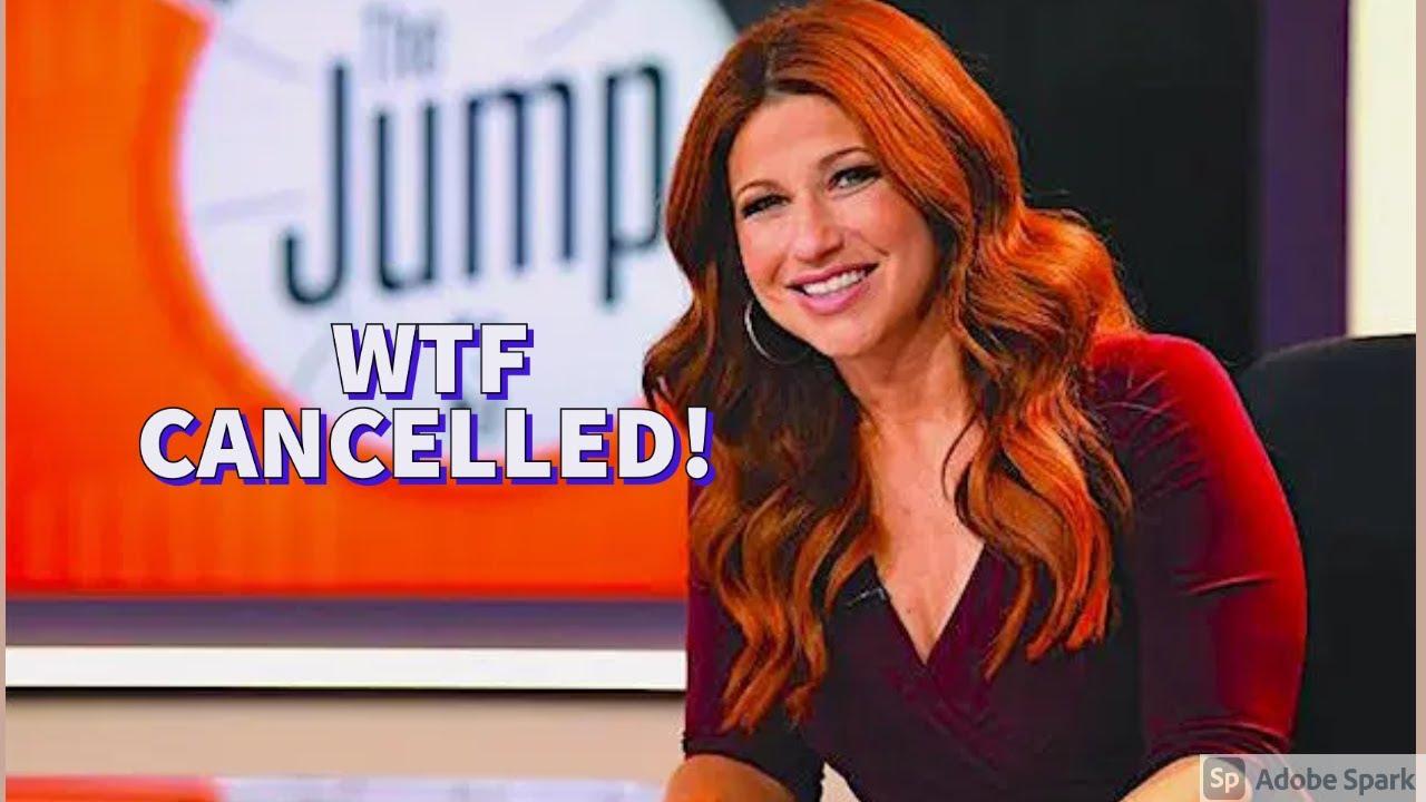 ESPN cancels Rachel Nichols' show, pulls her from NBA coverage ...