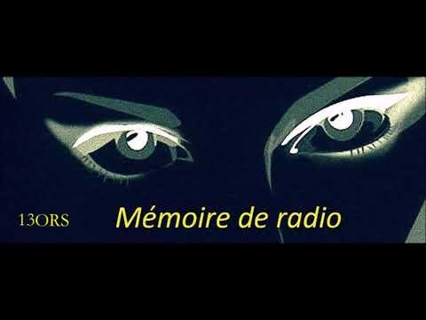 Jean Marais  Radioscopie