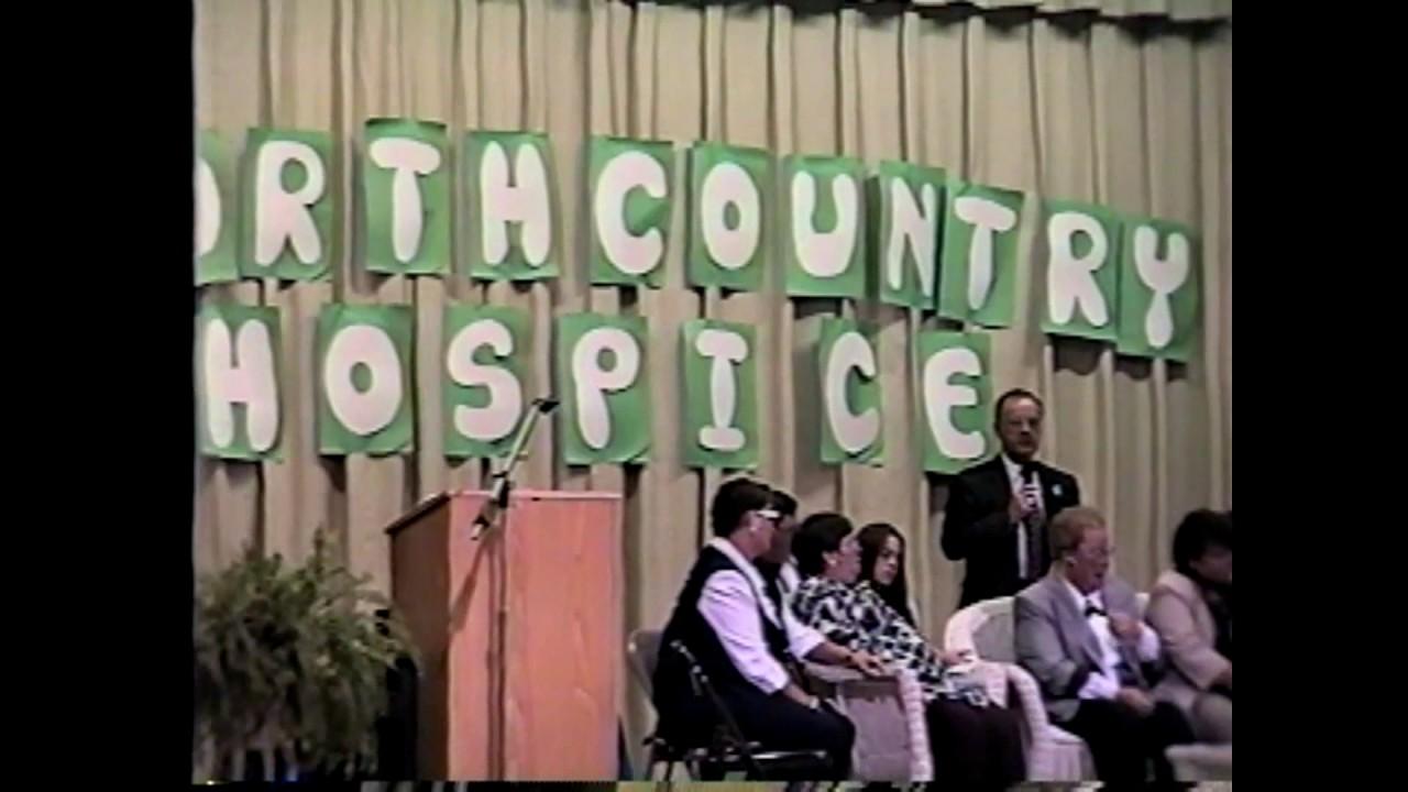 WGOH - Hospice Dinner  9-15-96